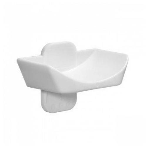 SOPORTE BARRA PVC 20 MM