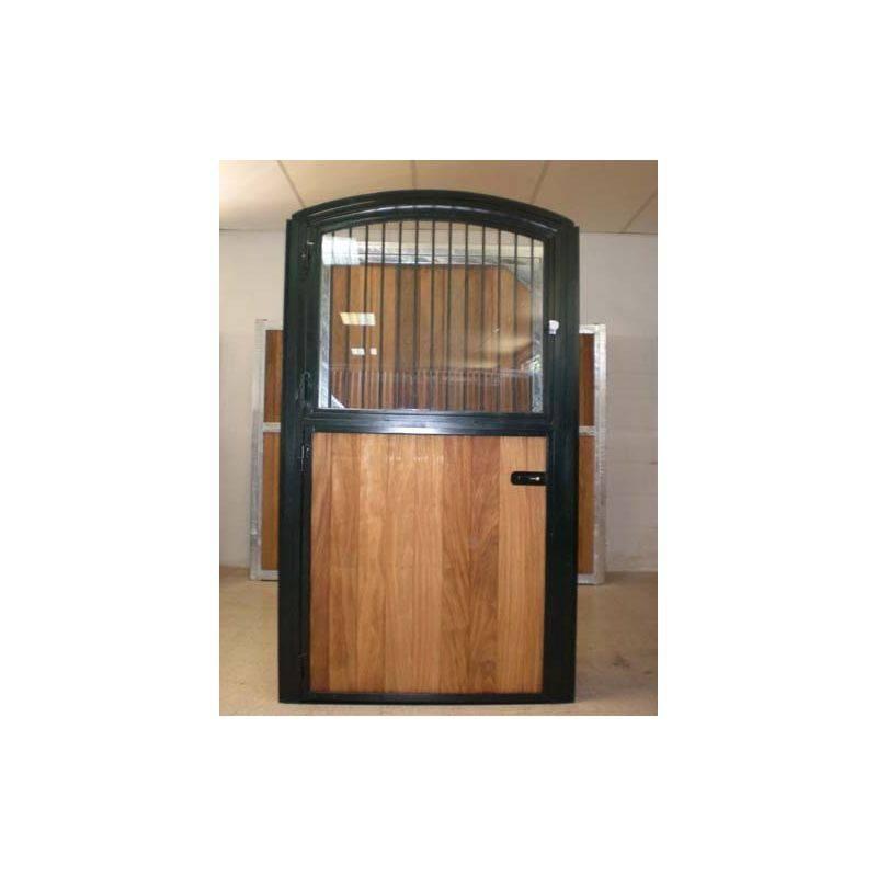 puerta exterior box saumur 1 hoja inferior ventana