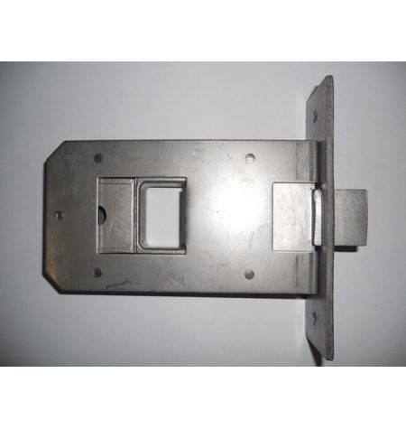 Cerrojo box para embutir
