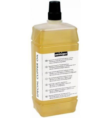 Aceite Heiniger para esquiladoras