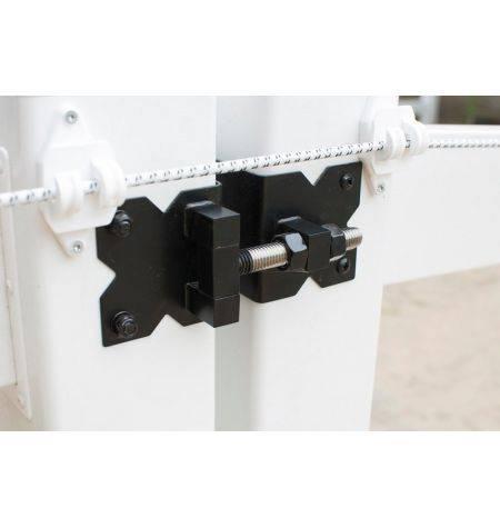 Kit Bisagras Para Puerta PVC