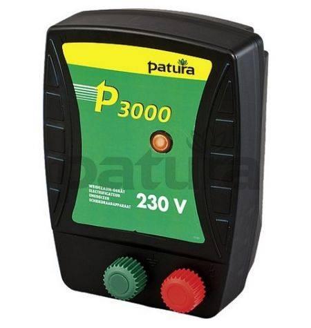 Pastor P 3000