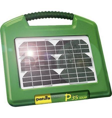 Pastor P 35 - Solar