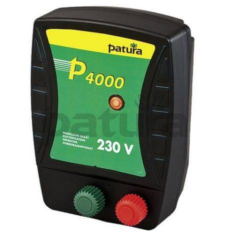 Pastor P4000