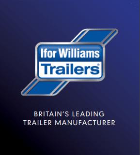 Logo Iforwilliam