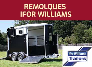 Remolques Ifor Williams